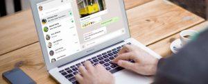 Cara Install Aplikasi Whatsapp Desktop di PC