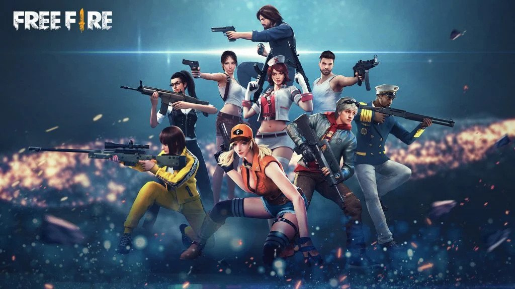 Tips Bermain Free Fire
