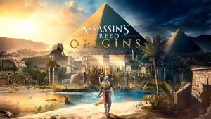 Assassin's Creed Origins Dapat Dimainkan Gratis